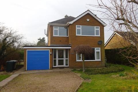 3 bedroom property to rent - Hawthorne  - Wainfleet