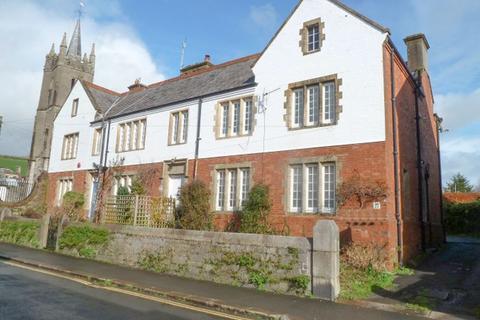 3 bedroom end of terrace house for sale - St. Lawrence Lane, Ashburton, South Devon