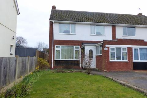 3 bedroom semi-detached house for sale - Water Street, Burntwood