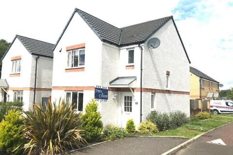 3 bedroom detached villa for sale - Farm Wynd, Woodilee, G66 3RJ