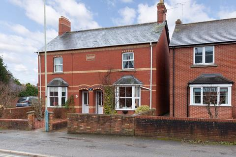 3 bedroom semi-detached house for sale - Devizes, Wiltshire, SN10 1QB
