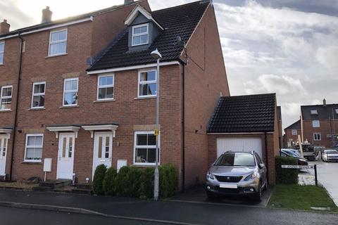 3 bedroom terraced house for sale - Lochem Road, Devizes, SN10 2GE