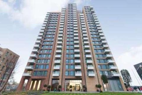 2 bedroom flat for sale - Marner Point, Jefferson Plaza, Bromley By Bow, London, E3 3QE