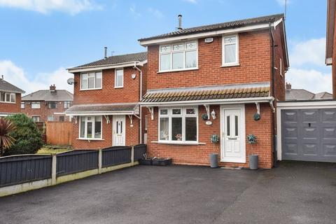 3 bedroom detached house for sale - Addingham Avenue, Widnes
