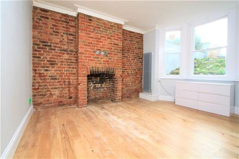 2 bedroom flat for sale - Lower Ground Floor Flat, Ditchling Rise, Brighton, East Sussex, BN1 4QP