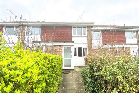 2 bedroom terraced house for sale - Ontario Close, Durrington, Worthing, West Sussex, BN13 2TE