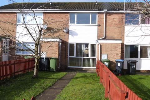 2 bedroom townhouse to rent - Harrier Close, Broughton Astley