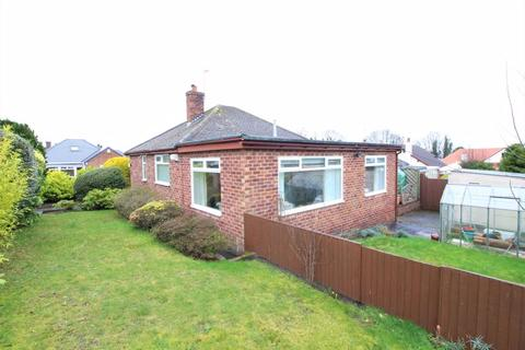 2 bedroom detached bungalow for sale - Holland Grove, Heswall