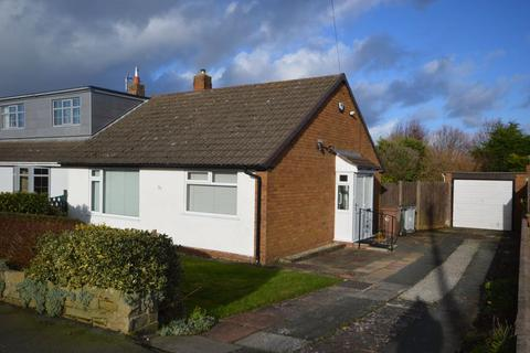 2 bedroom semi-detached bungalow for sale - Nelson Drive, Pensby