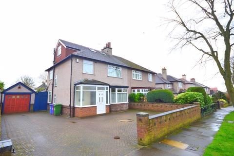 4 bedroom semi-detached house for sale - Montclair Drive, L18