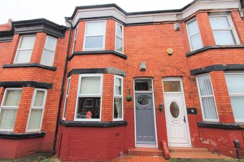 3 bedroom detached house for sale - Onslow Road, New Ferry