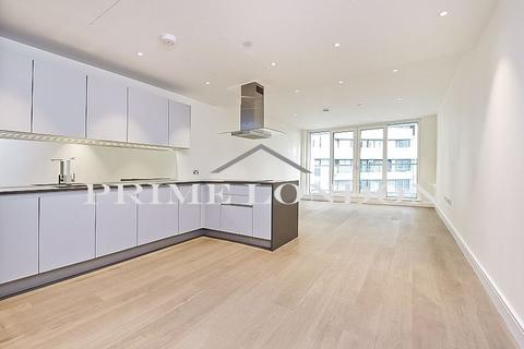 3 bedroom apartment for sale - Cascade Court, 1 Sopwith Way, Vista Chelsea Bridge Wharf
