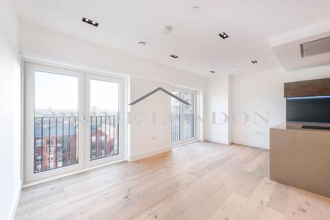 1 bedroom apartment for sale - Keybridge Tower, 1 Exchange Gardens, Vauxhall