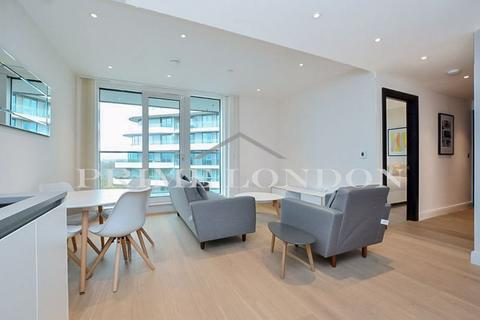 2 bedroom apartment for sale - Sophora House, Sopwith Way, Vista Chelsea Bridge Wharf