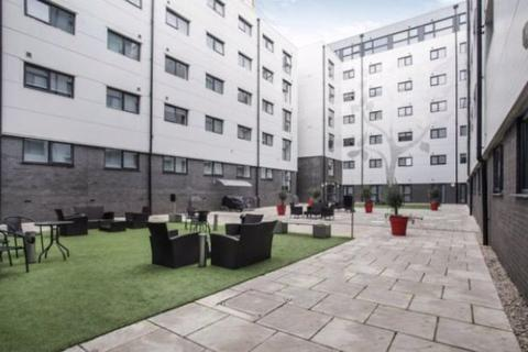 Studio for sale - STUDENT LET INVESTMENT on Dumfries Street
