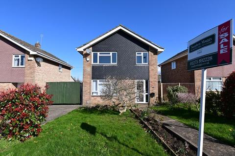 4 bedroom detached house for sale - Kingscourt Close, Whitchurch, Bristol, BS14