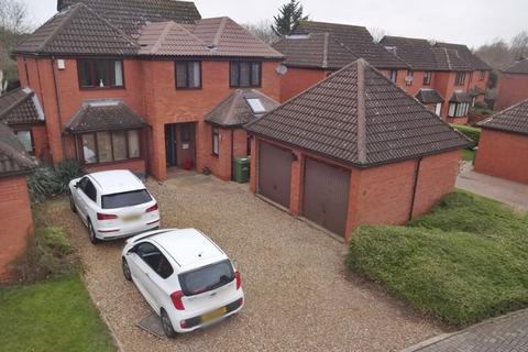 4 bedroom detached house for sale - Runnymede, Giffard Park