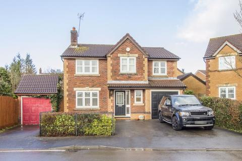 5 bedroom detached house for sale - Rosecroft Drive, Langstone - REF#00008556 - View 360 Tour At: