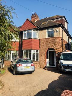 4 bedroom semi-detached house for sale - Alder Road, Liverpool, L12 2AY