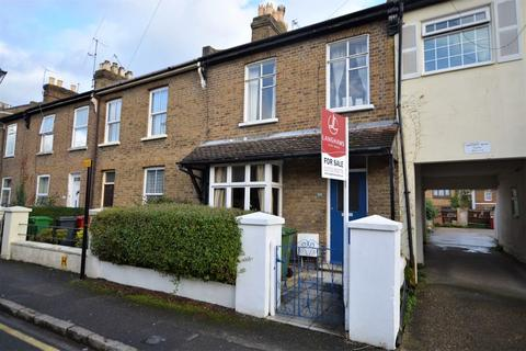 3 bedroom terraced house for sale - Hencroft Street North, Slough
