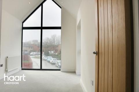 2 bedroom detached house for sale - Fernleigh Close, Croydon