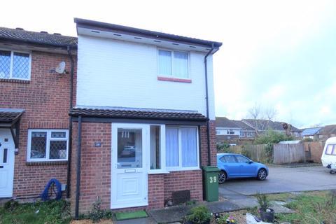 1 bedroom terraced house to rent - Shannon Road, Stubbington, Fareham