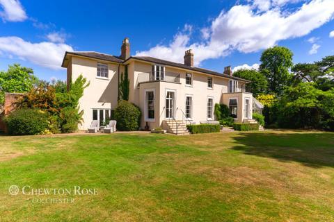 6 bedroom detached house for sale - Croquet Gardens, Wivenhoe