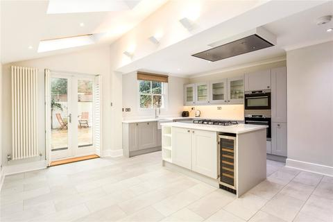 4 bedroom terraced house to rent - Erpingham Road, Putney, London, SW15