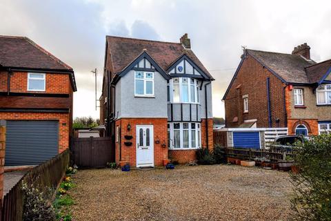 4 bedroom detached house for sale - Vicarage Road, Bletchley, Milton Keynes