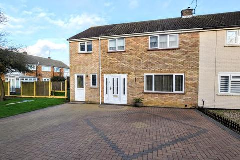 4 bedroom semi-detached house for sale - Whaddon Way, Bletchley, Milton Keynes