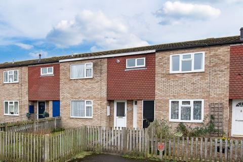 3 bedroom terraced house for sale - Lavric Road, Aylesbury