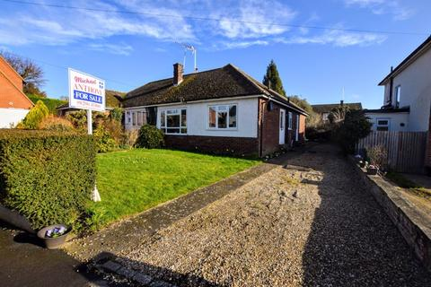 2 bedroom semi-detached bungalow for sale - Parsons Lane, Aylesbury