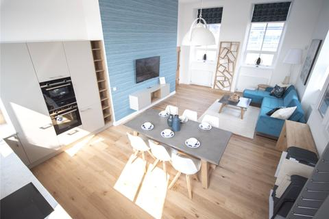 3 bedroom flat for sale - The Premier Collection, North Kelvin Apartments, Glasgow, G20