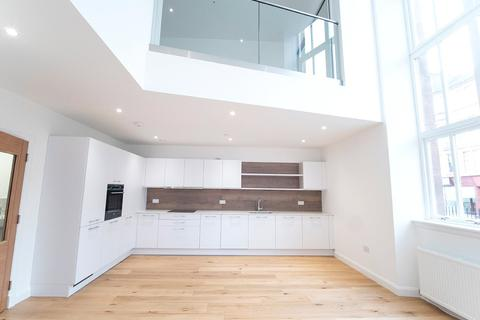 3 bedroom flat for sale - The Othello -The Premier Collection, North Kelvin Apartments, Glasgow, G20