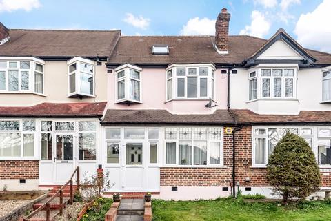 4 bedroom terraced house for sale - Hobart Road, Worcester Park