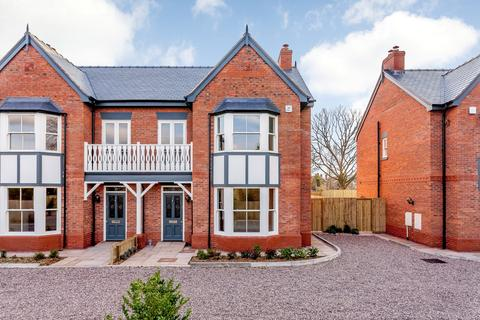 4 bedroom semi-detached house for sale - The Dandelions, Brown Heath Road, Waverton, Chester, CH3