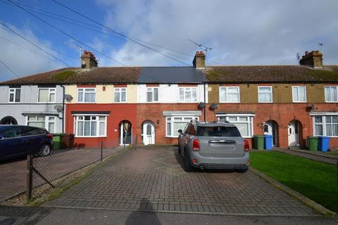 3 bedroom terraced house for sale - Minster Road, Sheerness