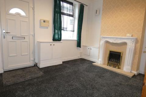 2 bedroom terraced house to rent - Cornwallis Street, Stoke, Stoke-on-Trent, ST4 1EA