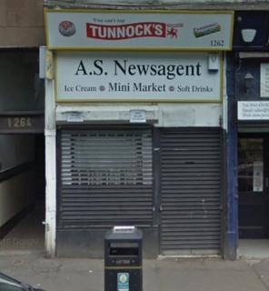 Shop to rent - SHOP TO LET PAISLEY ROAD WEST G52 £150.00 PER WEEK