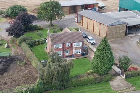 3 bedroom farm house for sale - Penniment House Farm, Penniment Lane, Mansfield