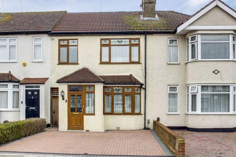 3 bedroom terraced house for sale - Pembroke Avenue, Enfield