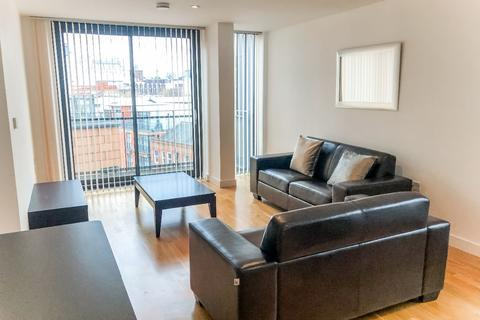 2 bedroom apartment for sale - Apartment ,  Rice Street, Manchester