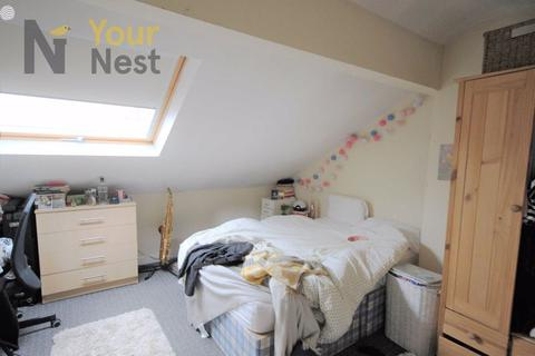 5 bedroom house to rent - Kirkstall lane, Headingley, Leeds, LS6 3EJ