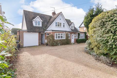 4 bedroom detached house for sale - Chapman Lane, Bourne End