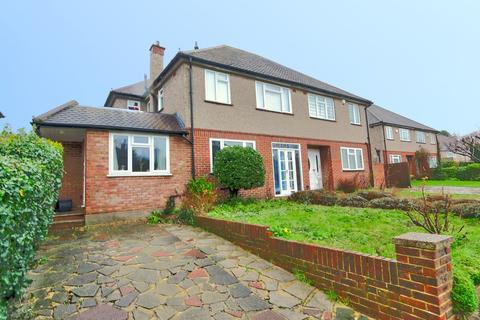 3 bedroom semi-detached house for sale - Birdham Close, Bickley, BR1