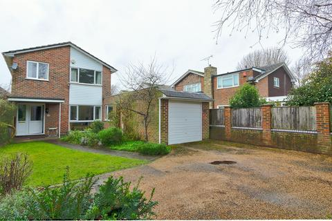 4 bedroom detached house for sale - Southborough Road, Bickley, BR1
