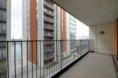 1 bedroom apartment to rent - Marmara Apartments, Excel, London