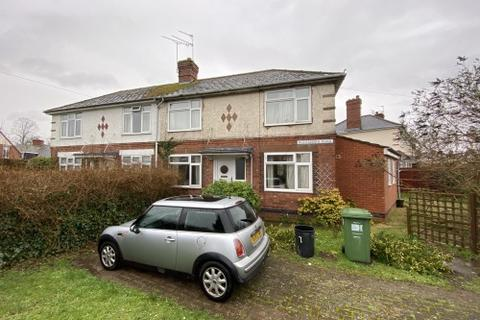5 bedroom semi-detached house to rent - 7 Alexandra Road, Leamington Spa