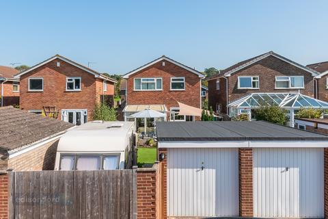 3 bedroom detached house for sale - Somerset Avenue, Yate, Bristol, BS37