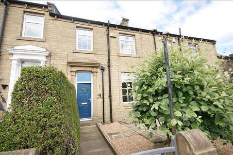 2 bedroom terraced house to rent - New Hey Road, Lindley